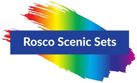 Rosco Scenic Sets Logo