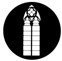 Gam Pattern 202 - Church Window