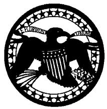 Gam Pattern 240 - Eagle With Crest